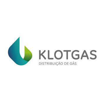 Klotgas