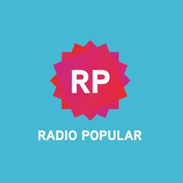Publicidade radio popular