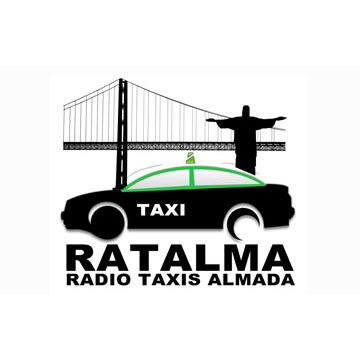 Ratalma Taxis de Almada