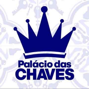 Palácio das Chaves