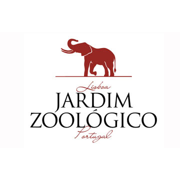 Resultado de imagem para jardim zoológico lisboa logo
